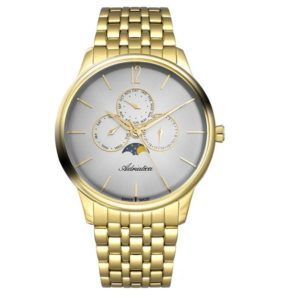Adriatica A8269.1157QF Moonphase for her Фото 1