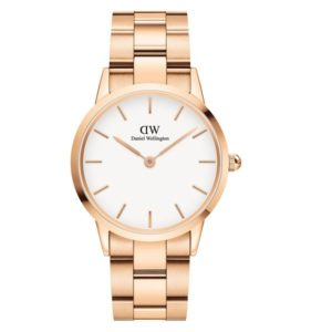 Daniel Wellington DW00100209 Iconic Link Фото 1