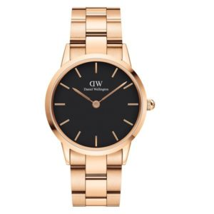 Daniel Wellington DW00100210 Iconic Link Фото 1