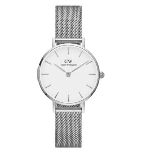 Daniel Wellington DW00100220 Petite Sterling фото 1