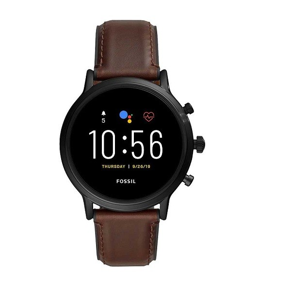 Fossil FTW4026 Gen 5 Smartwatch The Carlyle HR Фото 1