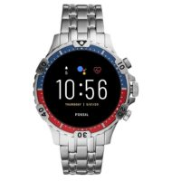 Fossil FTW4040 Gen 5 Smartwatch Garrett HR Фото 1