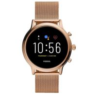 Fossil FTW6062 Gen 5 Smartwatch Julianna HR Фото 1