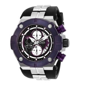 Invicta IN30314 Marvel Black Panther