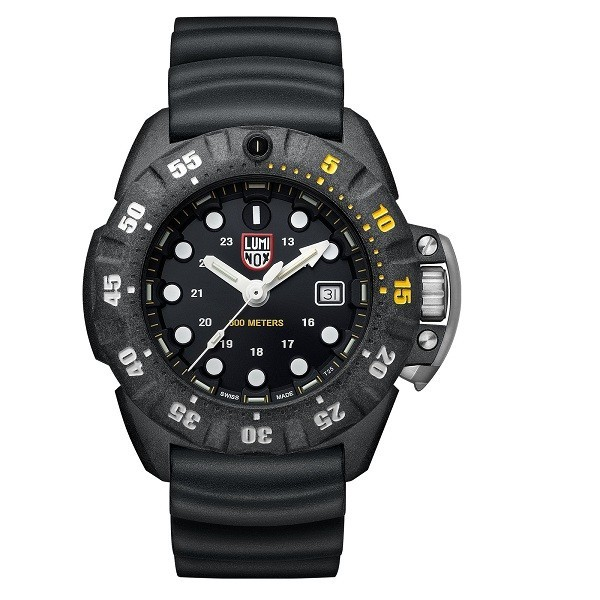 Luminox XS.1555 Scott Cassell Deep Dive 1550 Фото 1