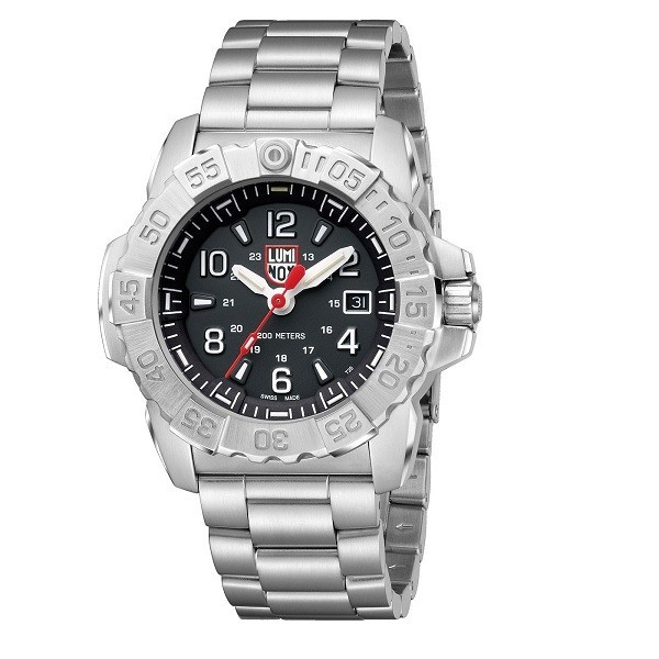 Luminox XS.3252.L Navy Seal Steel 3250 Фото 1
