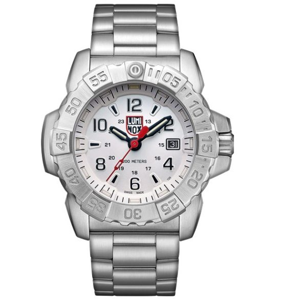 Luminox XS.3258 Navy Seal Steel 3250 Series Фото 1