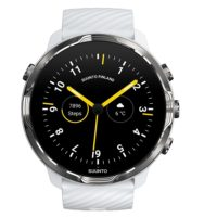 Suunto 7 White Burgundy Athletic SS050380000 Фото 1