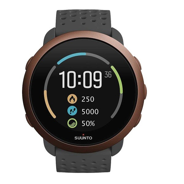 Suunto 3 Slate Grey Copper SS050415000 Фото 1