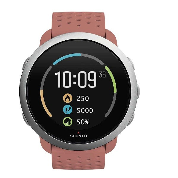 Suunto 3 Granite Red SS050475000 Фото 1