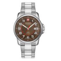 Swiss Military Hanowa 06-5330.04.005 Swiss Grenadier Фото 1