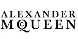 Alexander McQueen логотип