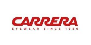 Carrera логотип