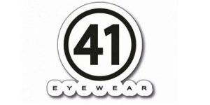 41 Eyewear логотип
