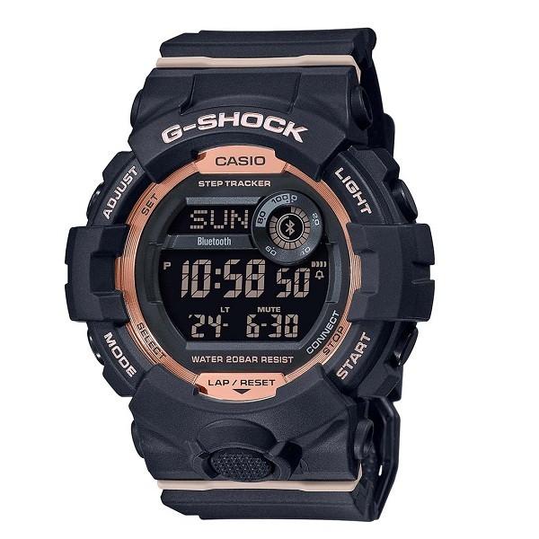 Casio GMD-B800-1ER G-SHOCK G-Squad Фото 1