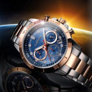 часы Lanscotte Solaris фото 3