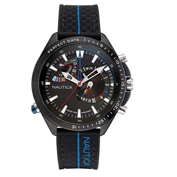Nautica NAPSWS001 Star World Фото 1