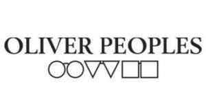 Oliver Peoples логотип