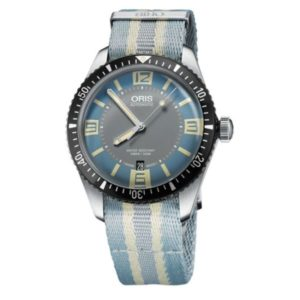 Oris 733-7707-40-65FC Divers Sixty-Five Фото 1