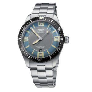 Oris 733-7707-40-65MB Divers Sixty-Five