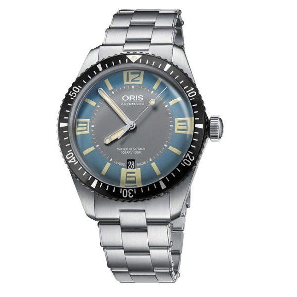 Oris 733-7707-40-65MB Divers Sixty-Five Фото 1