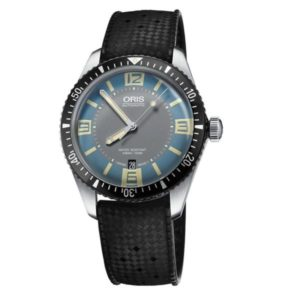 Oris 733-7707-40-65RS Divers Sixty-Five Фото 1