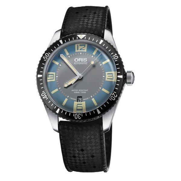 Oris 733-7707-40-65RS Divers Sixty-Five Фото 1