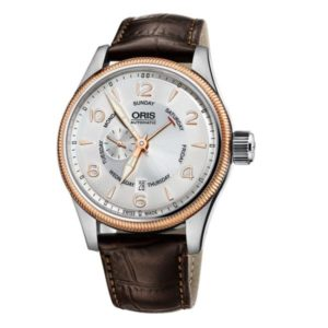 Oris 745-7688-43-61LS Big Crown Фото 1