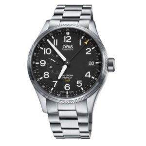 Oris 748-7710-41-64MB Big Crown Pro Pilot Фото 1