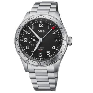 Oris 748-7756-40-64MB Big Crown ProPilot Timer GMT Фото 1