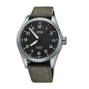 Oris 751-7761-41-64FC Big Crown ProPilot Фото 1