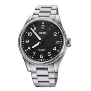 Oris 751-7761-41-64MB Big Crown ProPilot Фото 1