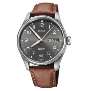 Oris 752-7760-40-63LS Big Crown ProPilot Фото 1