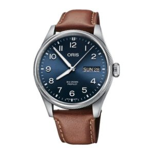 Oris 752-7760-40-65LS Big Crown ProPilot Фото 1