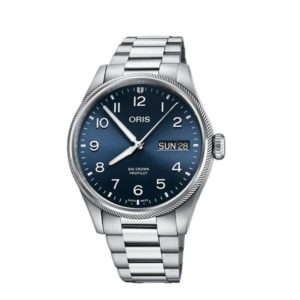 Oris 752-7760-40-65MB Big Crown ProPilot Фото 1