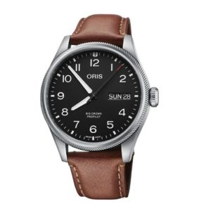 Oris 752-7760-41-64LS Big Crown ProPilot Фото 1