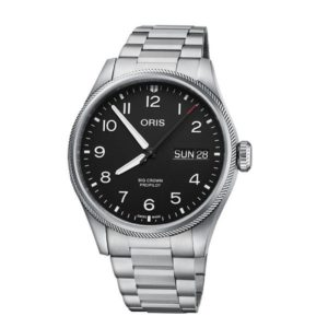 Oris 752-7760-41-64MB Big Crown ProPilot Фото 1