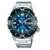 Seiko SRPE09K1 Prospex Save The Ocean Фото 1