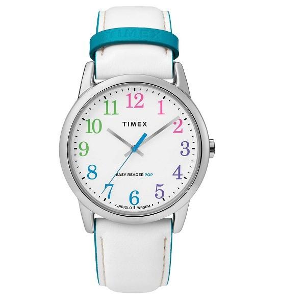 Timex TW2T28400VN Easy Reader Фото 1