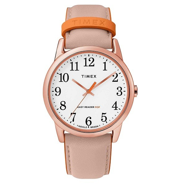 Timex TW2T28600VN Easy Reader Фото 1