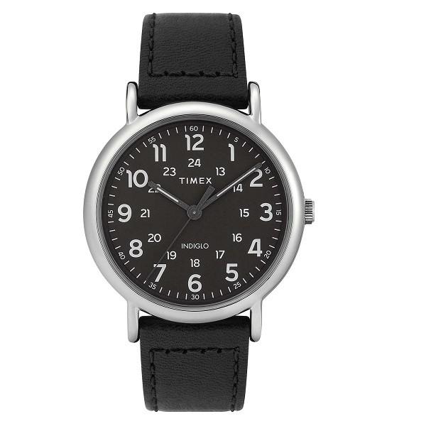 Timex TW2T30700VN Weekender Фото 1