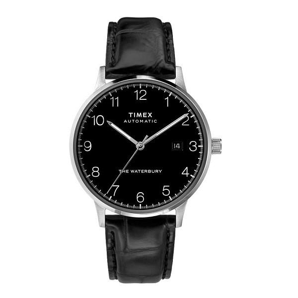 Timex TW2T70000VN Waterbury фото 1