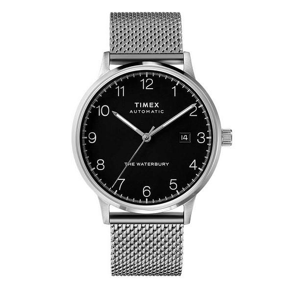 Timex TW2T70200VN Waterbury Фото 1