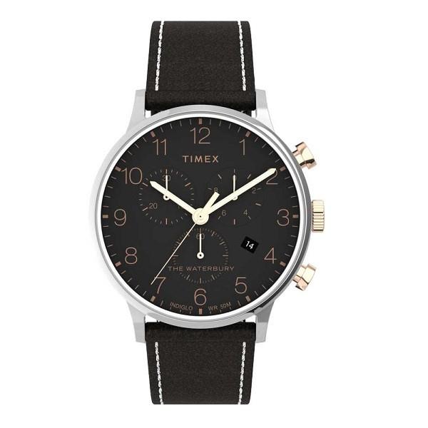 Timex TW2T71500VN Waterbury Фото 1