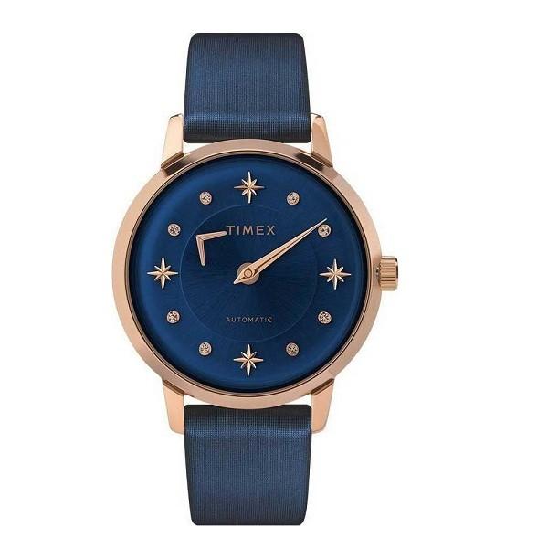 Timex TW2T86100VN Celestial Opulence Фото 1