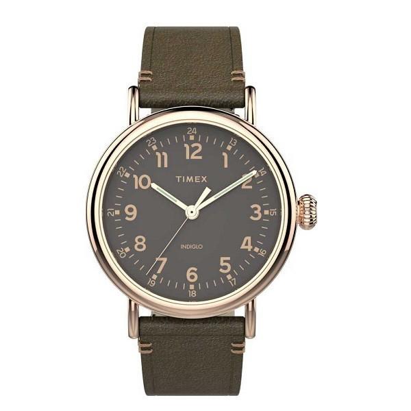 Timex TW2U03900VN Standard Фото 1