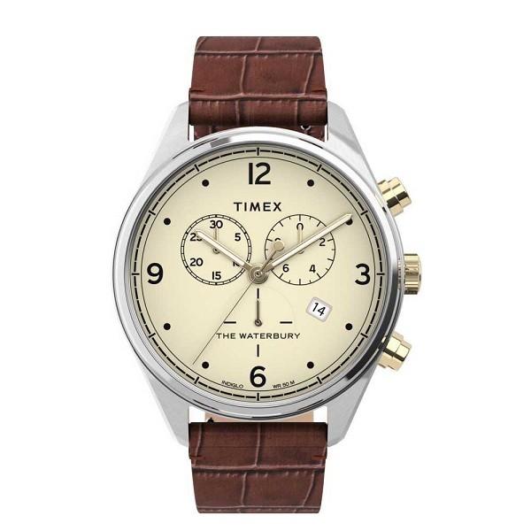Timex TW2U04500VN Waterbury Фото 1
