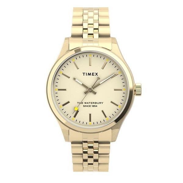 Timex TW2U23200VN Waterbury Фото 1