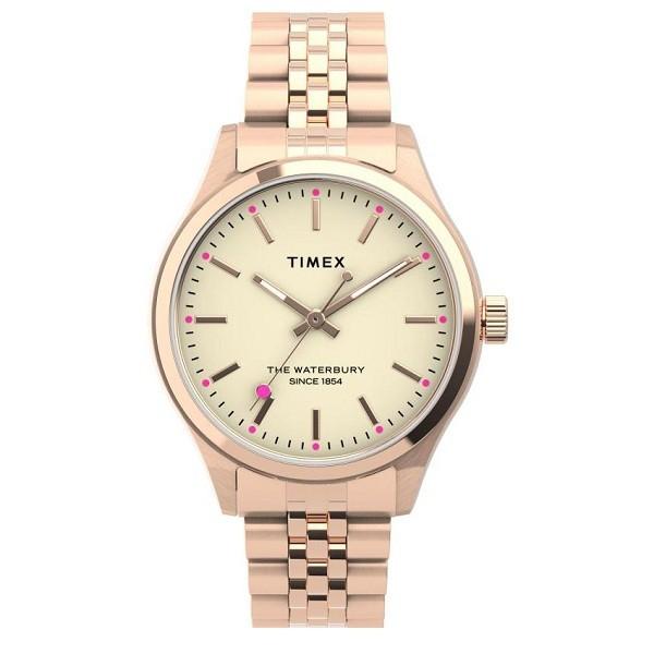 Timex TW2U23300VN Waterbury Фото 1