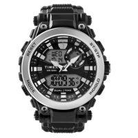 Timex TW5M30700RM DGTL A-GAME фото 1